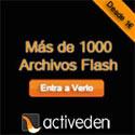 Más de 1000 Archivos Flash